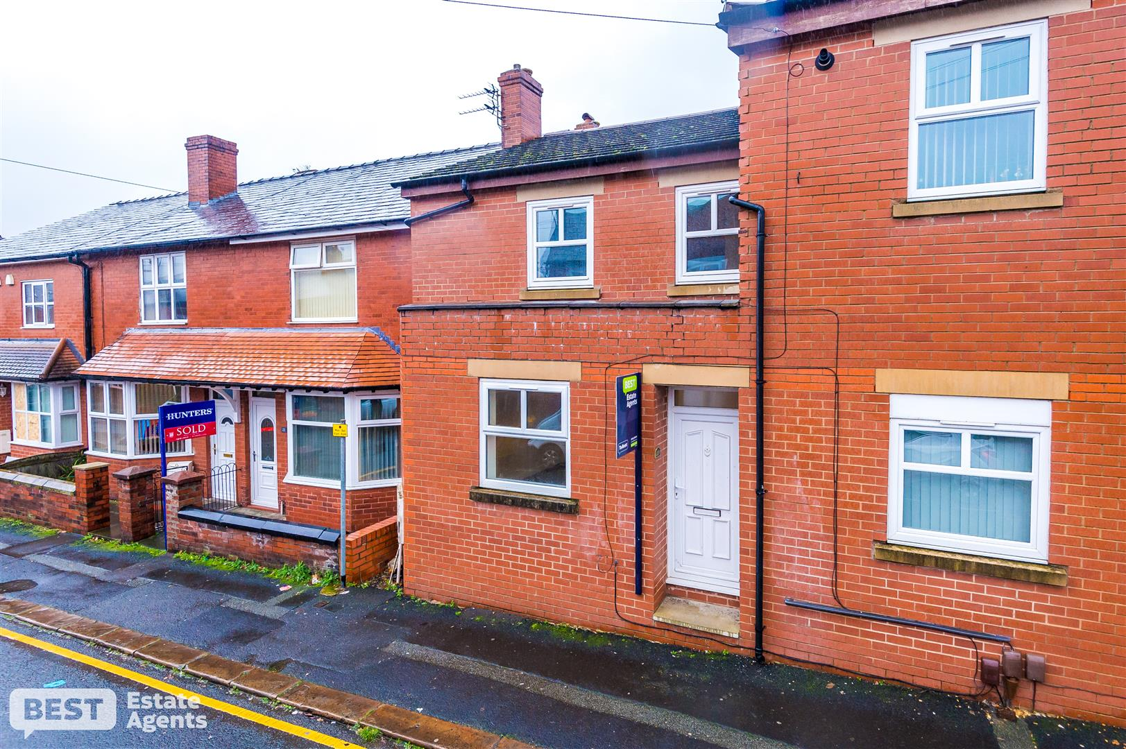 Hope Street, Leigh, Greater Manchester BEST Estate Agents